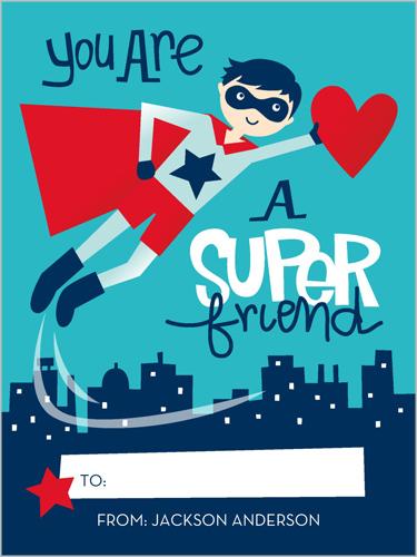Shutterfly Valentine's Card