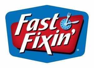 Fast Fixin Logo