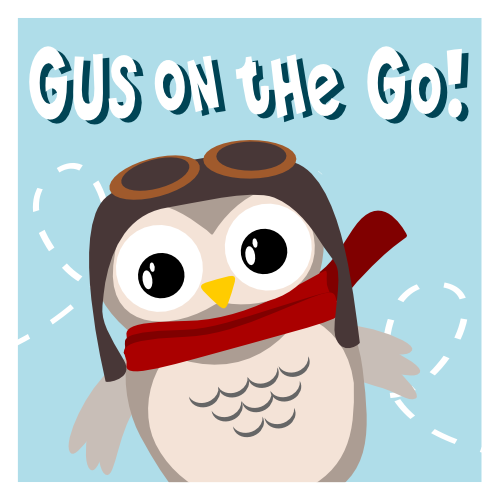 Image result for GUS ON THE GO APP