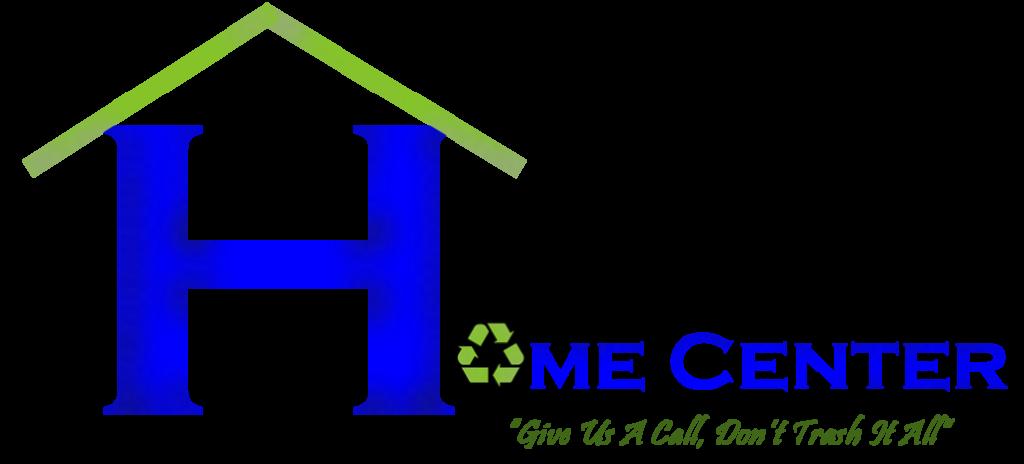 Habitat Home Center Logo