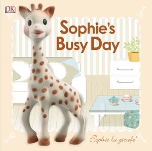 Sophielagirafe-BusyDay