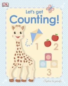 Sophielagirafe-Counting