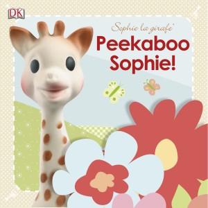 Sophielagirafe-Peekaboo