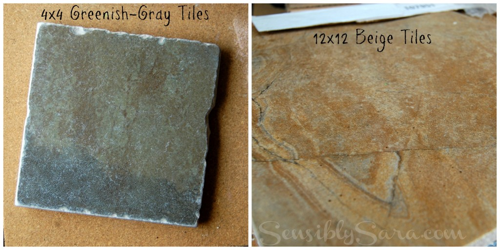 Tiles | SensiblySara.com