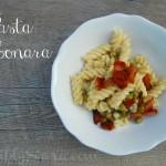 Pasta Carbonara | SensiblySara.com