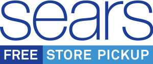 Free in-store pick up at Sears and Kmart! #ad