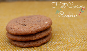 Hot Cocoa Cookies {#Recipe}