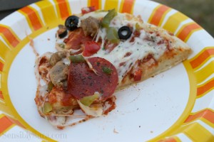 Don't miss out on a football game – make DiGiorno for dinner! #GameTimeGoodies #shop #cbias