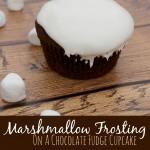 Marshmallow Frosting | SensiblySara.com