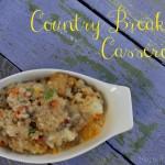 Breakfast Casserole | SensiblySara.com
