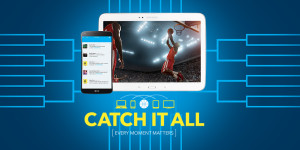 Catch it All now at Best Buy! #CatchItAll