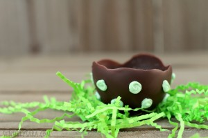 Kids in the Kitchen: Chocolate Bowls