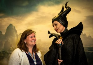 Disney's Maleficent: A Magnificent Movie