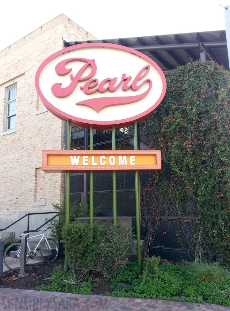 Pearl Brewery San Antonio | SensiblySara.com