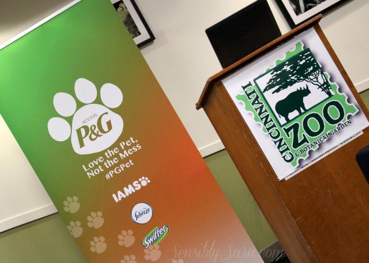 #PGPet Conference | SensiblySara.com