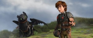 How to Train Your Dragon 2 in IMAX 3D