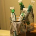 GLOW Vitamin Bubbles | SensiblySara.com