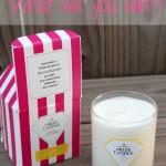 Prize Candle Review | SensiblySara.com