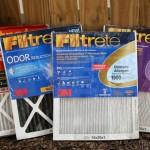 Filtrete Air Filters | SensiblySara.com