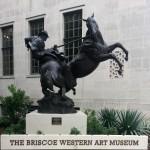 Briscoe Western Art Museum   SensiblySara.com