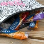 Balance Bars - On-the-Go Snacks | SensiblySara.com