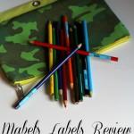 Mabel's Labels Review | SensiblySara.com