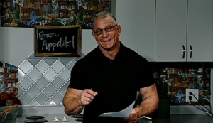 Restaurant: Impossible Interview with Chef Robert Irvine {plus #Giveaway} CLOSED