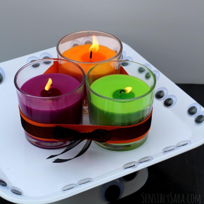 Halloween Craft DIY | SensiblySara.com