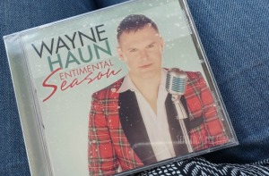 Wayne Haun: Sentimental Season {#Review}