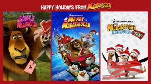 Get in the Christmas Spirit with Netflix #StreamTeam