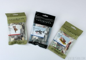 Holiday Gift Guide: Nanoblock {Stocking Stuffer}