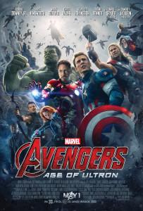 Marvel's AVENGERS: AGE OF ULTRON Spot
