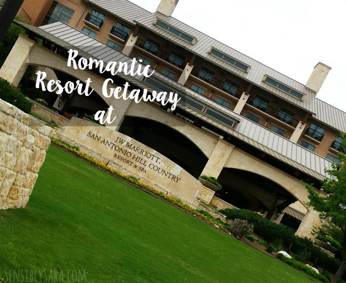 JW Marriott San Antonio | SensiblySara.com