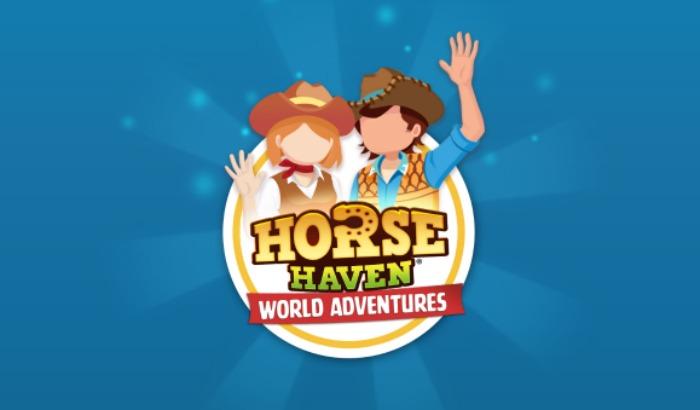Horse Haven World Adventures | SensiblySara.com