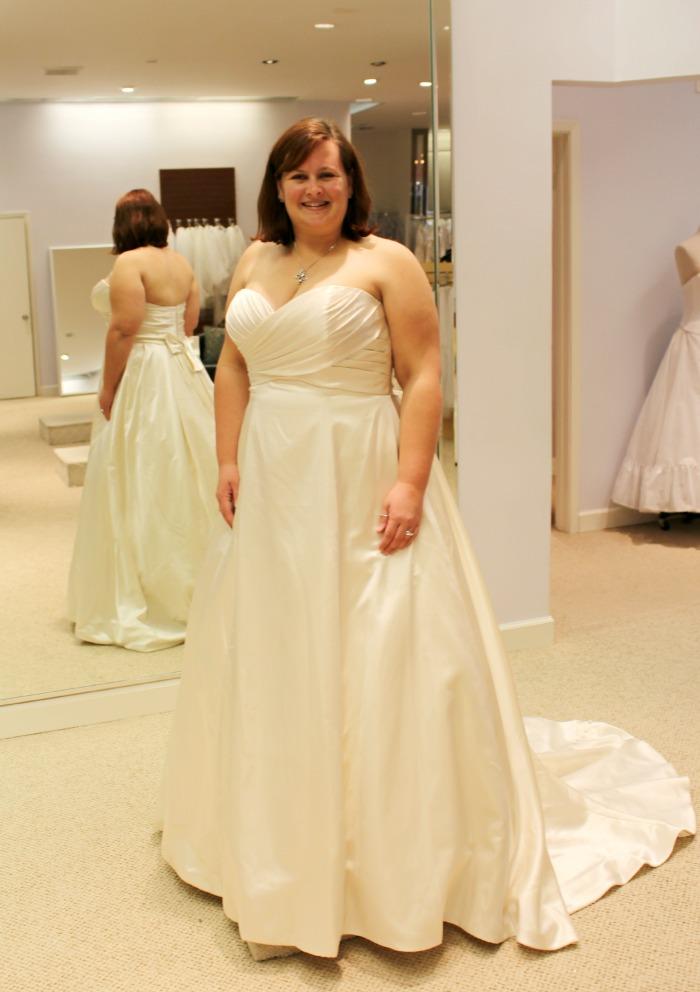 Ariel Wedding Dress Alfred Angelo 39 Ideal Alfred Angelo Style SensiblySara