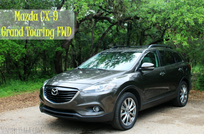 camping with the 2015 mazda cx 9 grand touring fwd. Black Bedroom Furniture Sets. Home Design Ideas