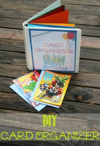 Add Hallmark ©2015 MARVEL Avengers Cards to Your Card Organizer #ad #SendSmiles