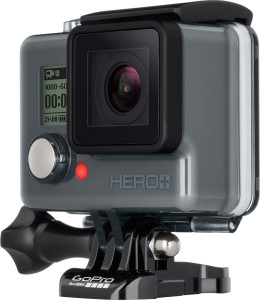 GoPro HERO+ LCD Launch at Best Buy! #ad #GoProatBestBuy