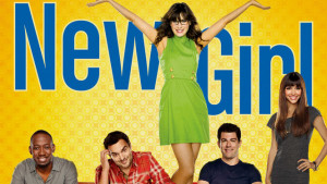 Watch New Girl on Netflix! #StreamTeam
