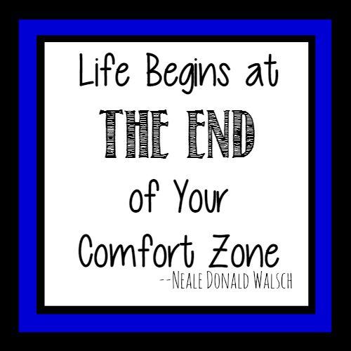 Life Begins Quote | SensiblySara.com