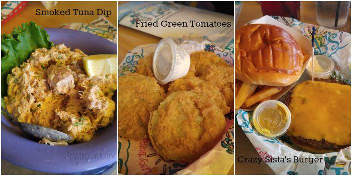 Lulu's Destin Food | SensiblySara.com