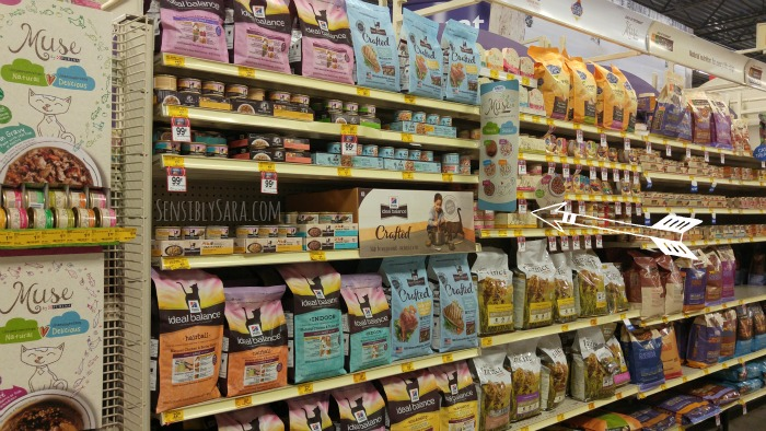 Purina Muse at PetSmart | SensiblySara.com