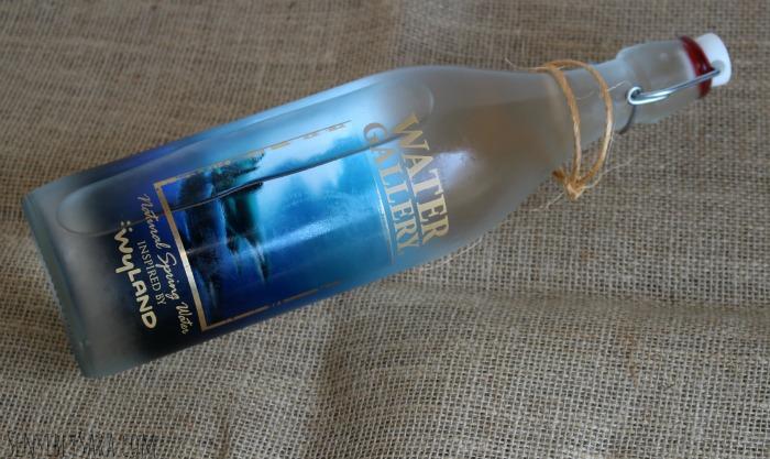 Reusable Water Bottle | SensiblySara.com