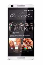 HTC Desire 626s from Sprint