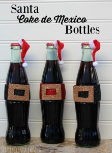 Coca-Cola Brownies and Coke de Mexico [AD] #ShareHolidayJoy