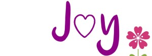 JOY: My 2016 Word of the Year