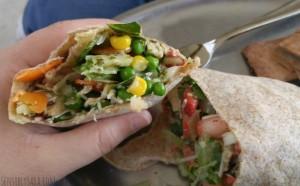 Put Fresh First with Salads from Salata [AD] #FreshFirst