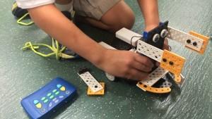 Save 60% Off ROBOTS-4-U Summer Camps