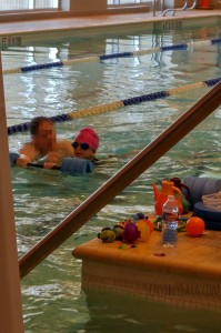 Swim Lessons with SafeSplash Swim Schools