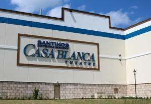 Santikos Charitable Legacy & Casa Blanca Theater #MySantikos